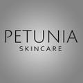 Petunia Skincare logo