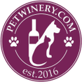 Pet Winery Logo