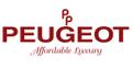 Peugeot Watches Logo