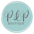 Peyton & Peppy Boutique Logo