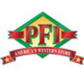Pfi Western Logo