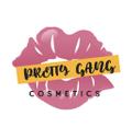 Pretty Gangsmetics Logo