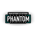 Phantom Nutrition Logo