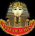 Pharaohs Hookahs Logo
