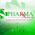 Pharmaxtracts Logo