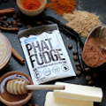 Phat Fudge™ Logo