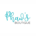 Phaw's Boutique logo