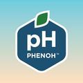Phenoh Hydration Logo