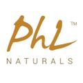 PHL Naturals logo