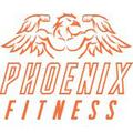 Shop Online– Phoenix Fitness Logo