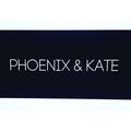 Phoenix & Kate Boutique logo