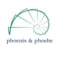 Phoenix & Phoebe logo