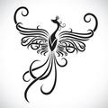 Phoenix K Creations Logo