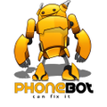 Phonebot Australia Logo