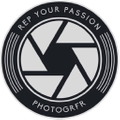 PHOTOGRFR Logo