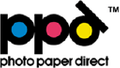 Photo Paper Direct Logo