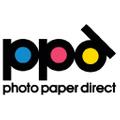photopaperdirect Logo
