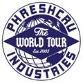 PHRESHCRU Logo