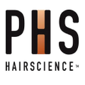 PHS Hairscience Logo