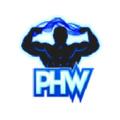 Prohormone Warehouse Logo
