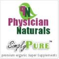 physiciannaturals Logo