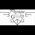 Physique_God_Apparel Logo