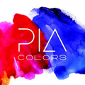 Pia Colors logo