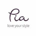 Pia Jewellery Logo