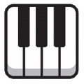 Piano For All Logo