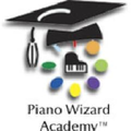 Piano Wizard Logo