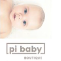 Pi Baby Boutique Logo