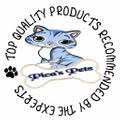 Pica's Pets UK Logo