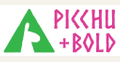 Picchu Bold logo