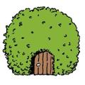 Pickering Boxwood Logo