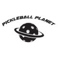 Pickleball Planet Logo