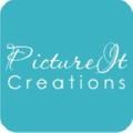 PictureIt Creations USA Logo