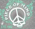 Piece of Mind Logo