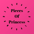 Pieces of Princess Logo