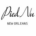Pied Nu Logo