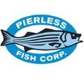 Pierless Fish USA Logo