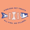 Pierless Pets Logo