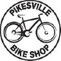 Pikesville Bike Shop USA Logo