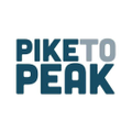 Pike To Peak Logo