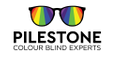 Pilestone Color Blind Experts UK Logo