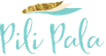 Pili Pala Pieces Logo