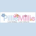 PillieMillie Logo