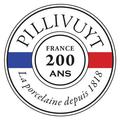 Pillivuyt Shop Logo