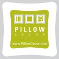 Pillow Decor Logo