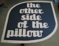 The Other Side of the Pillow Logo