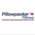 Pillowpacker Pillows logo
